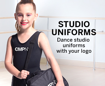 dance studio uniforms