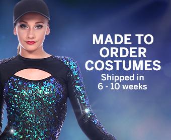 made to order costumes